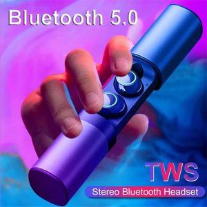 Audífonos Bluetooth S2-TWS