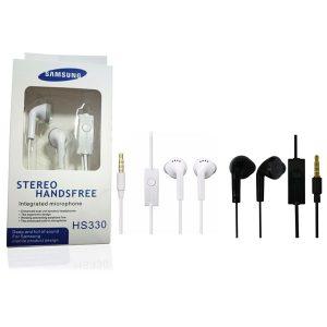 Auriculares Samsung HS330 estéreo con Multi-Función respuesta / Botón de llamada / Control de Volumen