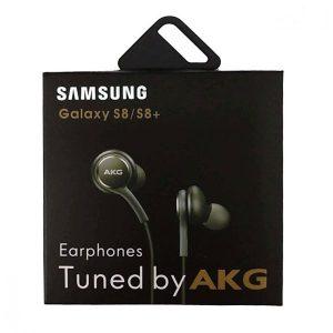 Audífonos Akg Para Galaxy S8 Originales Nuevos