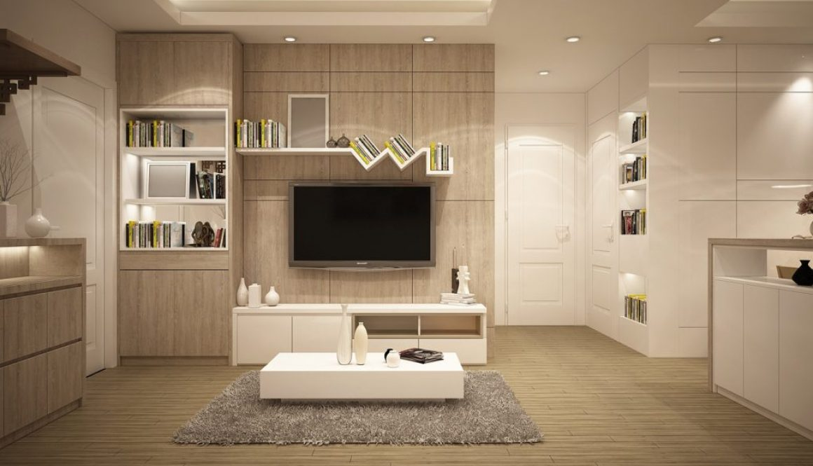 Modern Living Room Furniture