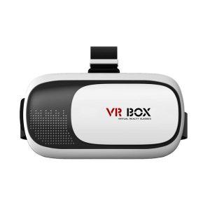 GAFAS REALIDAD VIRTUAL VR BOX UNIVERSAL