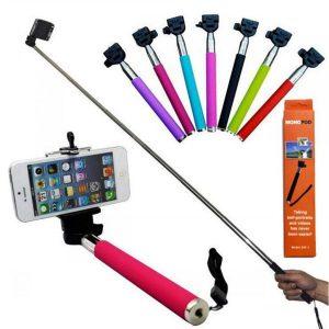 Palo Selfie Selfiestick fotos