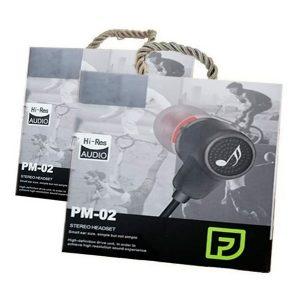 Audífonos Estereo PM-02