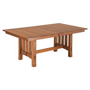 Aaddison Wood Table