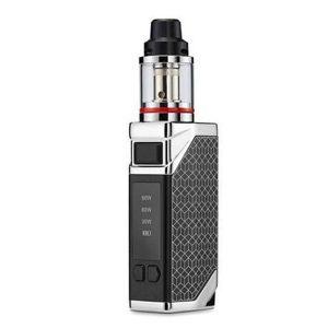 Nuevo BigBox 80W ahumado mecánico mod cigarrillo electrónico 2200 ahm Alta calidad vape vaping Salud cigarrillos Mods