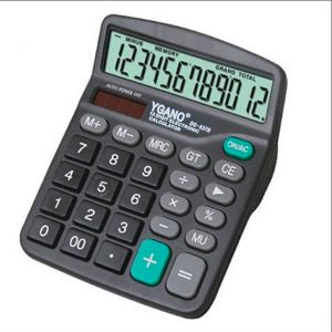 Calculadora YGANO Ds-837b
